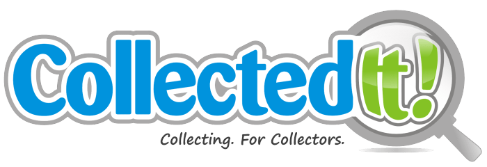 CollectedIt.com, where collectors come to shop!