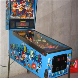 Home Pinball Collection