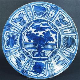 Kraak Plate