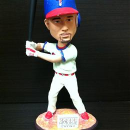 Philadelphia Phillies SGA Bobbleheads