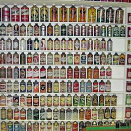 Beer Can Collection 2