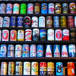 Beer Can Collection 3