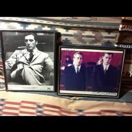 Mafia Actors