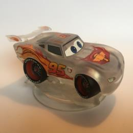 Lightning McQueen (crystal)