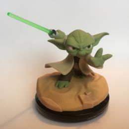 Yoda (Light FX)