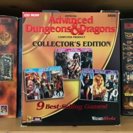 AD&D Collectors Edition
