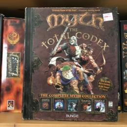 Myth Total Codex