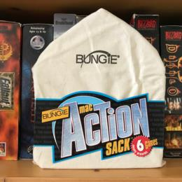 Bungie Mac Action Sack