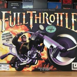 Full Throttle Mac