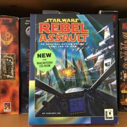 Star Wars Rebel Assult