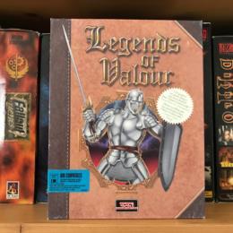 Legends of Valor