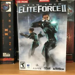 Star Trek Elite Force 2 Mac