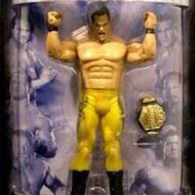 Chris Benoit Wrestlemania 23