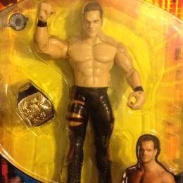 Chris Benoit Ruthless Aggression Series 12.5 - Ring Rage
