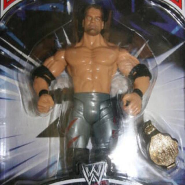 Chris Benoit Wrestlemania 21 (Series 2)