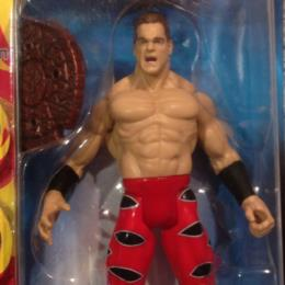 Chris Benoit Wrestlemania 17 Rebellion