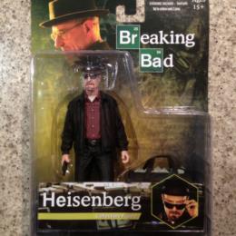 Heisenberg Figure