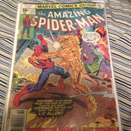 Amaz Spider-Man 173