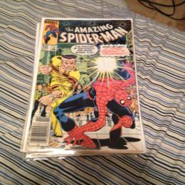 Amaz Spider-Man 246