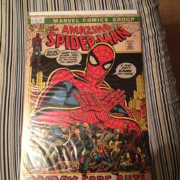 Amaz Spider-Man 112