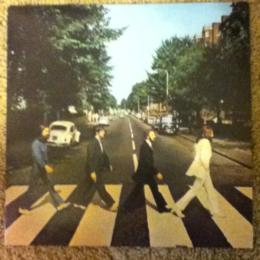 The Beatles- Abbey Road (1969)