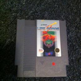 NES Life Force