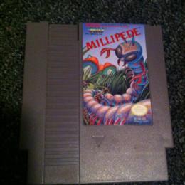 NES Millipede