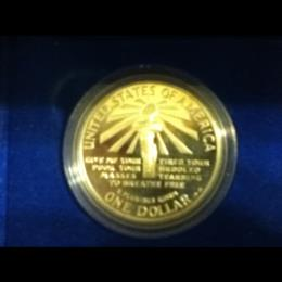 United States Liberty Coins Proof Set