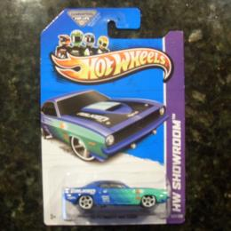 Hot Wheels 2013
