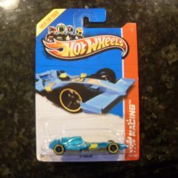 129/250 - F1 RACER