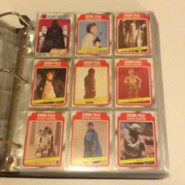 Topps Empire Trading Cards