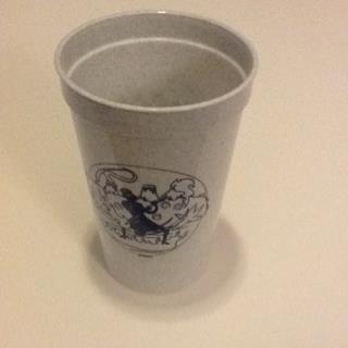 Tiki Maul Cup