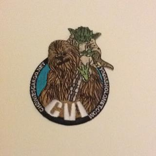 CVI Patch