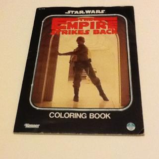 Empire Coloring Book