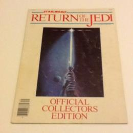 Jedi Collector's Magazine