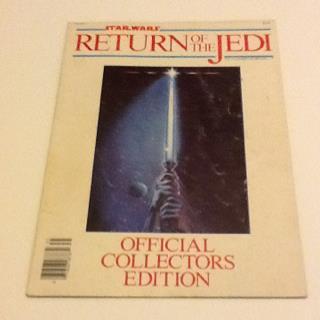 Jedi Collector's Magazine