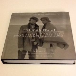 Making Of Star Wars