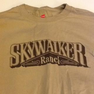 Skywalker Ranch Shirt