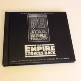 Empire Strikes Back Soundtrack