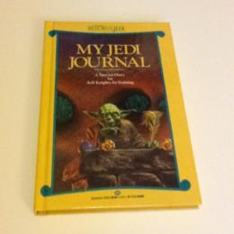 My Jedi Journal