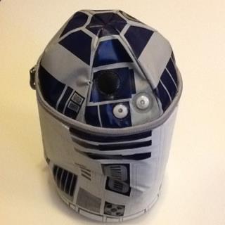 R2-D2 Lunchbox
