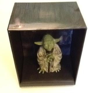 Yoda In A Box