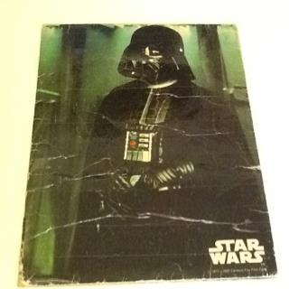Star Wars Portfolio