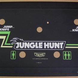 Jungle Hunt CPO (Textured)