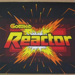 Reactor Marquee Overlay