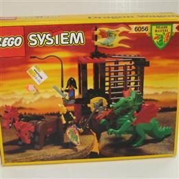 Dragon Wagon, 6056