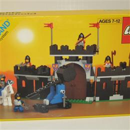 Knight's Stronghold, 6059