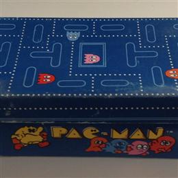 Ms. Pac-Man Sneakers