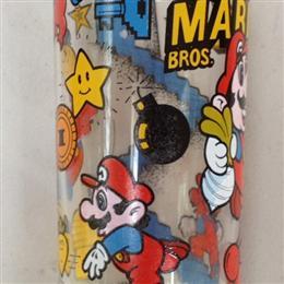 Super Mario Bros. 2 Glass