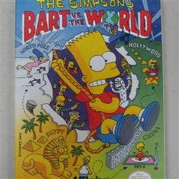 Bart Vs. the World (The Simpsons)